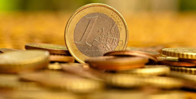 foreign coin euro